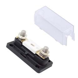 Основа за стопяем предпазител DC ANL акумулаторен блок