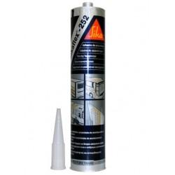Полиуретаново Лепило Sikaflex-252 300 ml бяло