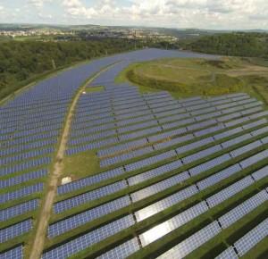 Фотоволтаична централа на мястото на закрита мина – отлична възможност за инвестиране в соларен парк