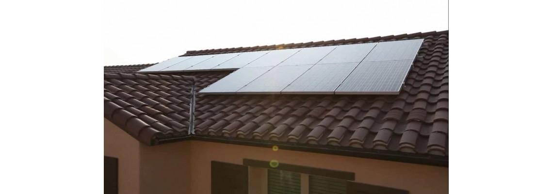 Соларни панели. Монтаж и свързване на соларни панели във фотоволтаична система
