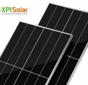 Какво представляват Shingled соларни панели?