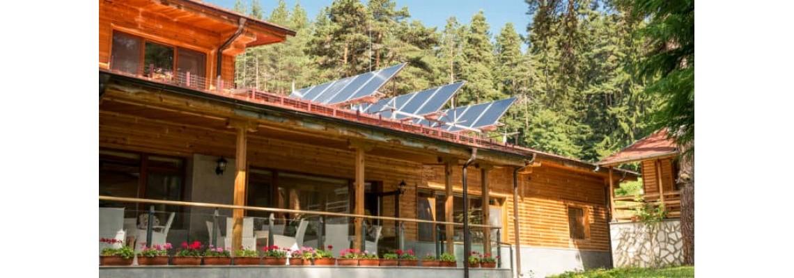 Топ 9 мита за соларни панели