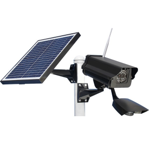 Еволюцията на системите за видеонаблюдение