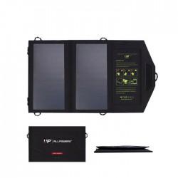 Сгъваема соларна зарядна система за телефон 14Wp