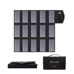 Соларно зарядно за таблет, лаптоп, смартфон, акумулатор 100Wp