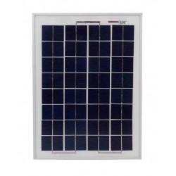 Соларен фотоволтаичен панел 10Wp 12V