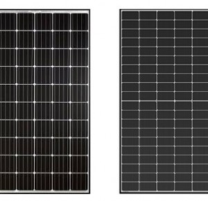 Соларни панели Half Cut или Стандартни фотоволтаици
