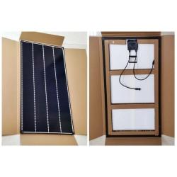 Соларен фотоволтаичен панел 170Wp 12V