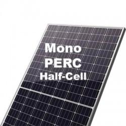 Соларен монокристален панел 340Wp 24V Half Cut Mono PERC