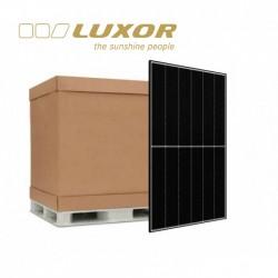 Соларни Панели на Едро 540 Wp  Luxor немско качество Half cut