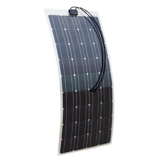 Огъваем соларен панел 100Wp 12V EVA Coating