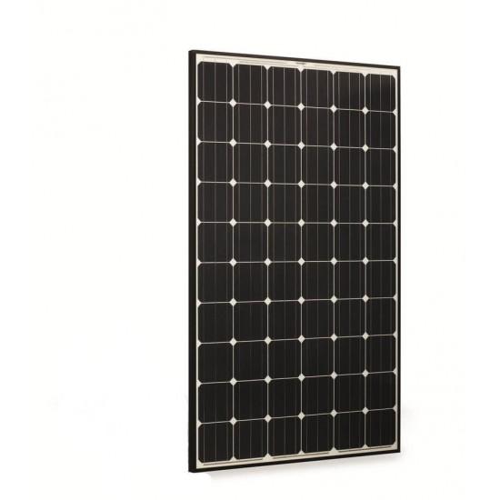 Монокристален фотоволтаичен соларен панел 300Wp 24V