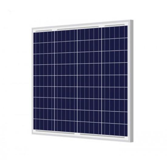 Соларен фотоволтаичен панел 50Wp 12V