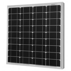 Соларен фотоволтаичен панел 80Wp 12V
