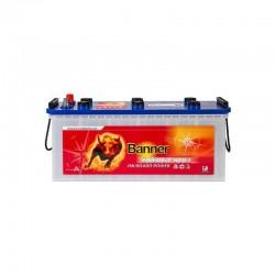 Тягов акумулатор  Banner Energy Bull 130ah
