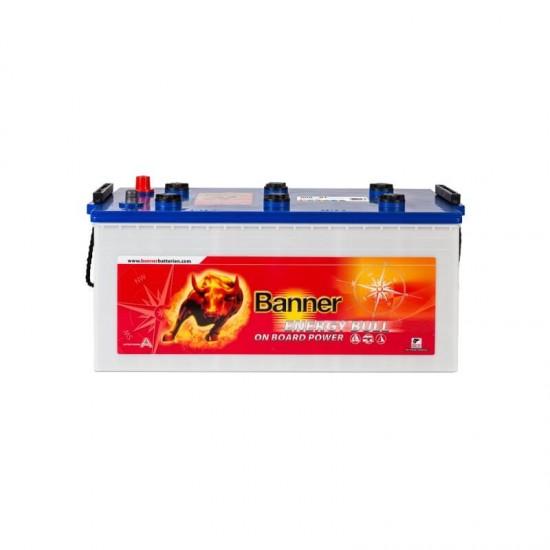 Тягов акумулатор Banner Energy Bull 230ah