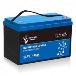 Литиева акумулаторна батерия LiFePO4 150Ah 12V