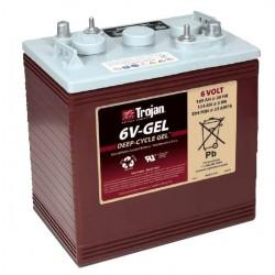 Гелов акумулатор Trojan 6V-GEL 6V 167Ah
