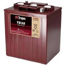 Гелов акумулатор Trojan TE35-GEL 6V 193Ah