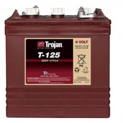 Trojan T125 6V 240Ah