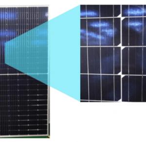 3M обяснява науката зад светлинното пренасочване на филма за слънчеви панели