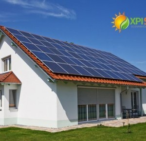Фотоволтаична система за дома