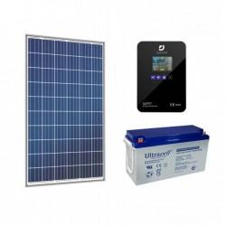 Соларна фотоволтаична система за Видеонаблюдение 280W