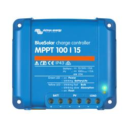 Соларен контролер Victron 100/15 MPPT