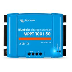 Соларен контролер Victron 100/50 MPPT