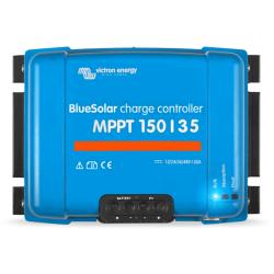 Соларен контролер Victron 150/35 MPPT
