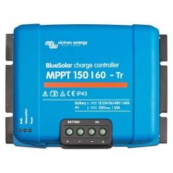 Соларен контролер Victron 150/60 MPPT