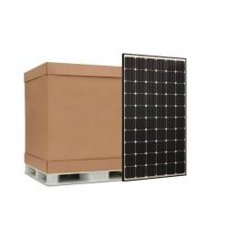 Соларни Панели на Едро 300 Wp Монокристални