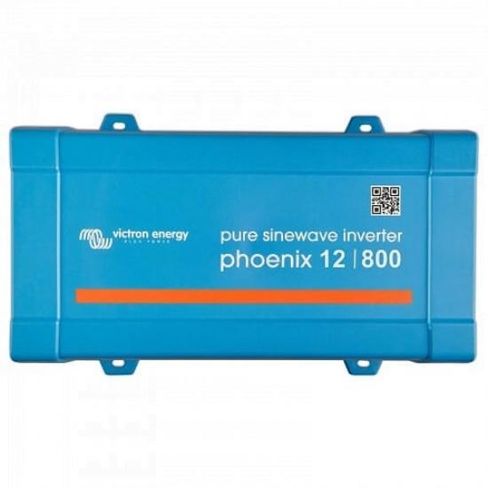 Инвертор Victron Phoenix 800VA