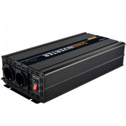 Инвертор пълна синусоида 2500W Off Grid