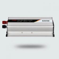 Инвертор пълна синусоида 600W Off Grid