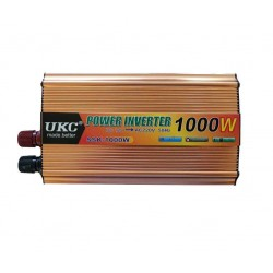 Инвертор Автономен 1000W Модифицирана Синусоида