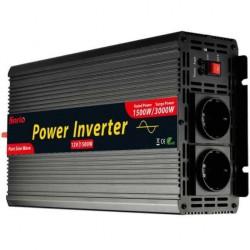 Инвертор пълна синусоида Автономен 1500W Off Grid