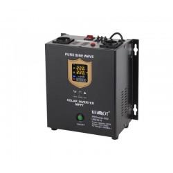 Соларен инвертор 500W с MPPT контролер