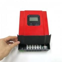 Соларен контролер 30А 130V MPPT 12V/24V/36V/48V
