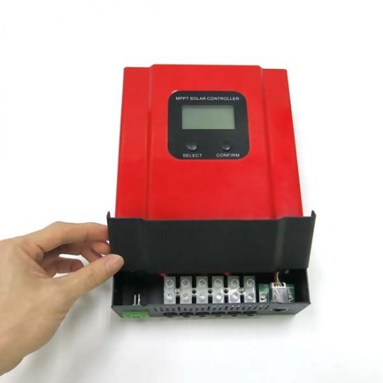 Соларен контролер 20А 130V MPPT 12V/24V/36V/48V