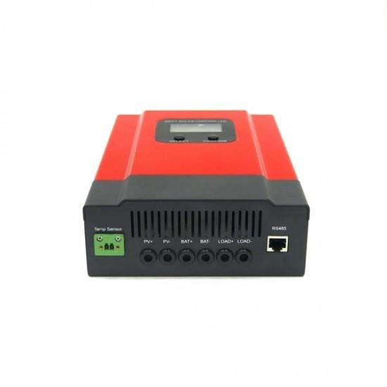 Соларен контролер 40А 130V MPPT 12V/24V/36V/48V