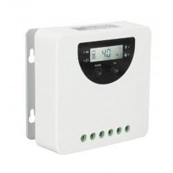 MPPT Соларен контролер 20A/100V 12/24V с Bluetooth